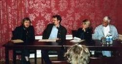 UngParty Manzárd 2001. július-szeptember