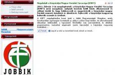 Jobbik-jugend Kárpátalján