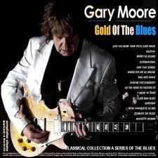 blues gitáros moore