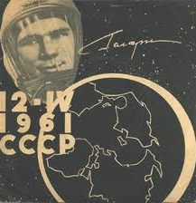 Jurij Gagarin - ember az űrben, 1961, április 12.