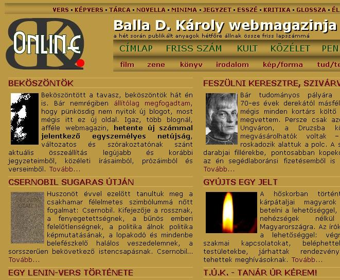 BDK Online
