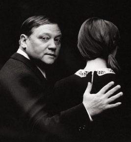 Rudolf Hrusínský A hullaégető c. filmben