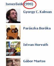 Facebook 999, Google+