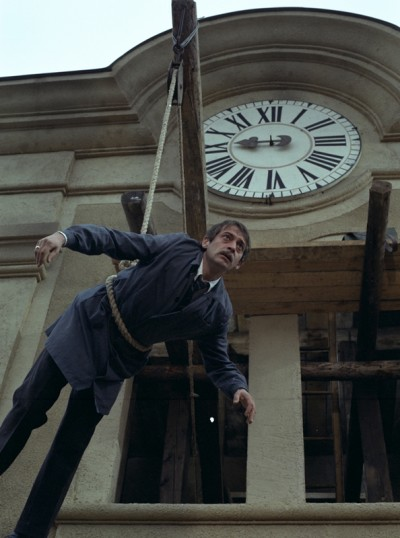 Hány az óra, Vekker úr?