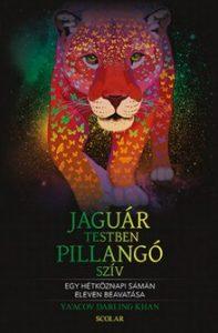 jaguártestben pillangószív könyv