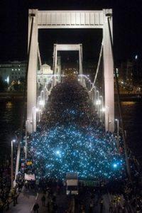 Az Orbán-rezsim bukása