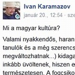 A magyar kultúra dömdödöm