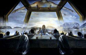 Istenhit vagy ateizmus?