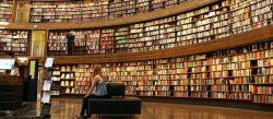 Gondolatok a könyvtáron kívül