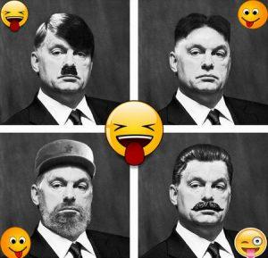Kinevetem Orbán Viktort