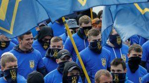 ukrán nacionalizmus