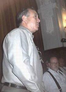 UngParty Manzárd 2001. október-december