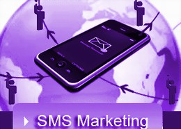 sms marketing - tömeges kampány