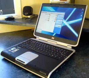 laptop pc - táskaszámítógép