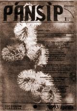 pánsíp folyóirat