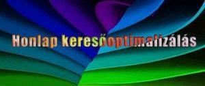 keresőoptimalizálás - weblap seo