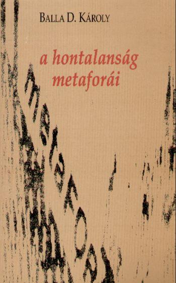 A hontalanság metaforái